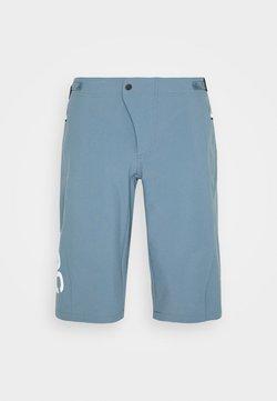 POC - ESSENTIAL ENDURO SHORTS - Korte broeken - calcite blue