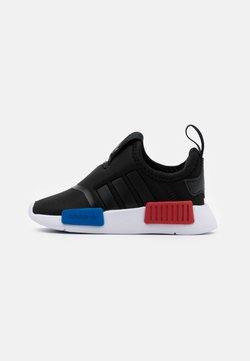 adidas Originals - NMD 360 - Slipper - core black/footwear white