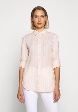 Lauren Ralph Lauren - TISSUE - Koszula - pink/cream