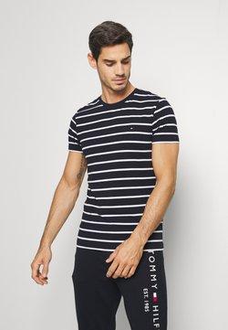 Tommy Hilfiger - T-shirt basique - blue
