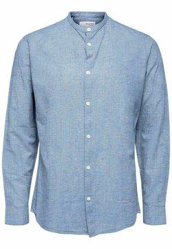 Selected Homme - Camicia - medium blue denim