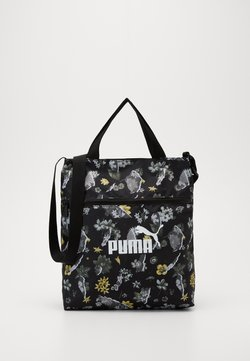 Puma - CORE SEASONAL SHOPPER - Shoppingväska - black