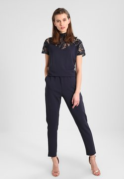 Soyaconcept - SC-DAISY 1 - Overall / Jumpsuit - midnight