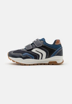 Geox - PAVEL - Sneaker low - navy
