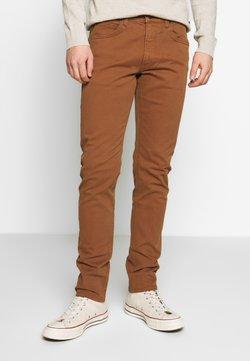 Lee - LUKE - Slim fit jeans - toffee