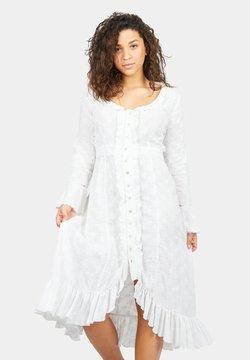 Isla Ibiza Bonita - Cocktailkleid/festliches Kleid - white