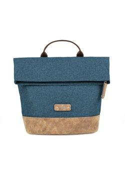 ZWEI - OLLI CYCLE  - Handtasche - blue