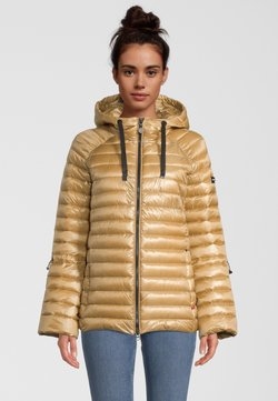 Frieda & Freddies - Winterjacke - golden cactus