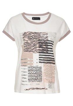 Decay - T-Shirt print - creme