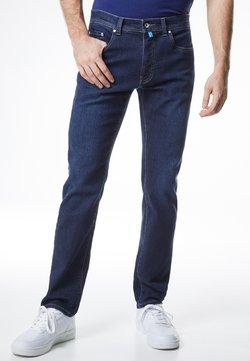 Pierre Cardin - FUTUREFLEX - Jeans Tapered Fit - darkblue