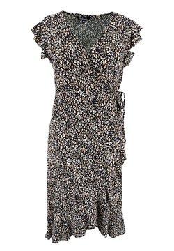 MS Mode - Korte jurk - multi neutral