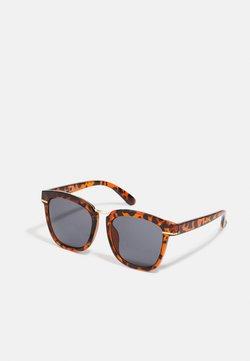 Even&Odd - Lunettes de soleil - brown