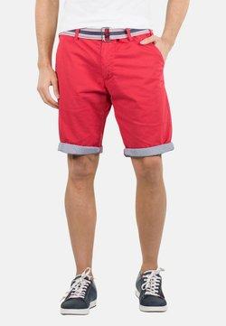 Koroshi - Shorts - rojo