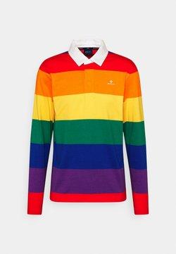 GANT - PRIDE HEAVY RUGGER UNISEX - Poloshirt - multicolor