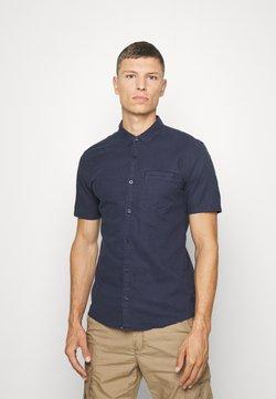 Q/S designed by - Shirt - marine
