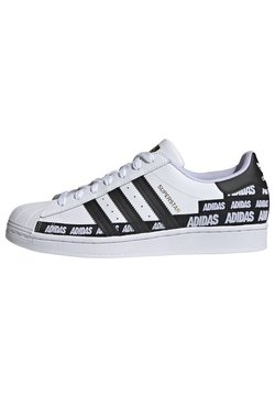 adidas Originals - SUPERSTAR SHOES - Sneakers - white