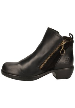 Fly London - Ankle Boot - black