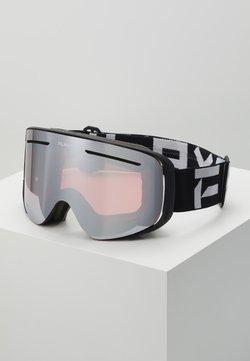 Flaxta - PLENTY - Skibril - black/white