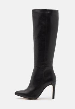 Bullboxer - High Heel Stiefel - black