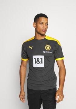 Puma - BVB BORUSSIA DORTMUND TRAINING - Vereinsmannschaften - asphalt/cyber yellow
