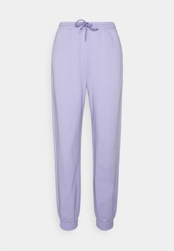 Modström - HOLLY PANTS - Jogginghose - lilac