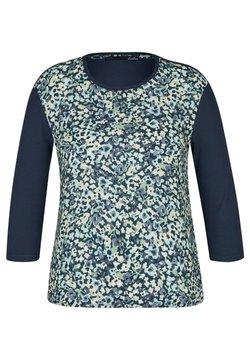 LeComte - Langarmshirt - blau