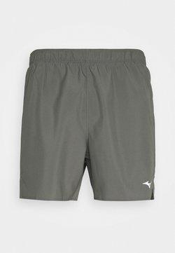 Mizuno - CORE SHORT - Pantalón corto de deporte - castlerock