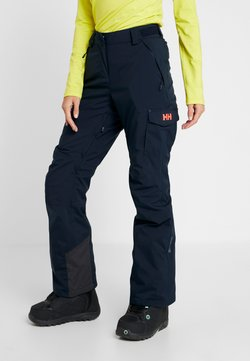 Helly Hansen - SWITCH CARGO 2.0 PANT - Snow pants - navy