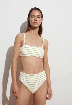 OYSHO - Bikini-Hose - off-white