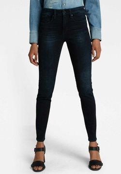 G-Star - Jeans Skinny Fit - dark blue