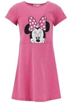 DeFacto - Jerseykleid - pink