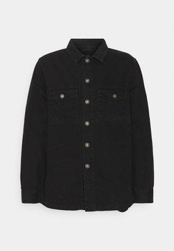 Neuw - KALTE - Camicia - black