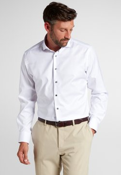 Eterna - MODERN FIT - Businesshemd - weiß