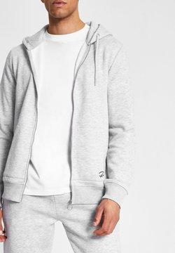 River Island - Zip-up hoodie - grey