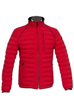 Wellensteyn - MOL - Winterjacke - red