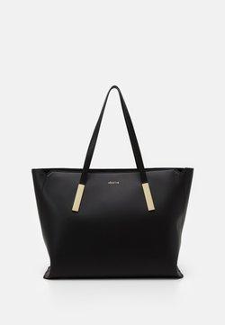 Maison Hēroïne - FRANCA - Shopping Bag - black
