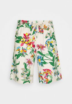 Tommy Jeans - BLEND FLORAL - Shorts - multi-coloured
