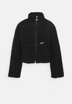 Nike Sportswear - Winterjacke - black/white