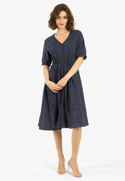 Apart - Cocktailkleid/festliches Kleid - blau