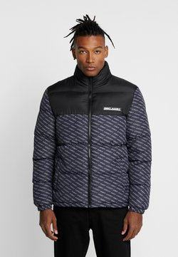 Night Addict - NAMASTER - Winterjacke - black