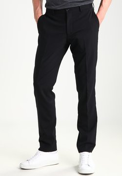 Tiger of Sweden - HERRIS - Pantaloni eleganti - black