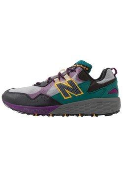 New Balance - CRAG V2 - Zapatillas de trail running - castlerock
