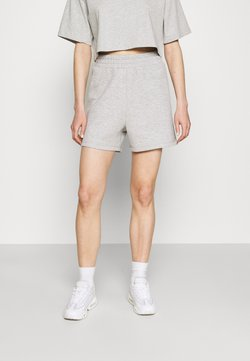 Nly by Nelly - Shorts - grey mélange