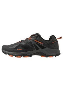 Merrell - FLEX 2 GTX - Hiking shoes - burnt/granite