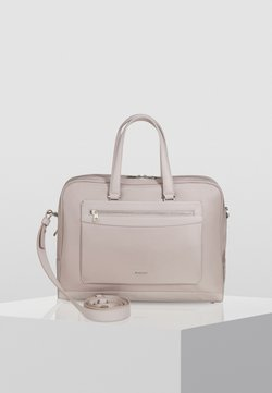 Samsonite - ZALIA - Aktentasche - stone grey