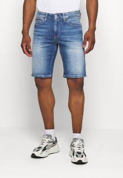 Tommy Jeans - SCANTON - Jeansshort - court mid