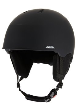 Alpina - ALBONA - Helm - black matt