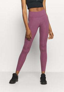 Nike Performance - ONE - Tights - light mulberry