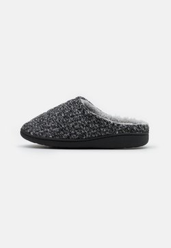 Dockers by Gerli - Slippers - black/grey