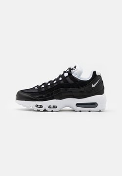 Nike Sportswear - AIR MAX 95 - Sneakersy niskie - black/white